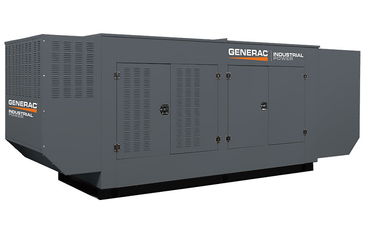 Gaseous Sets 35kW – 500kW
